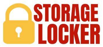 Storage Locker logo